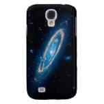 Andromeda Galaxy Samsung Galaxy S4 Cases