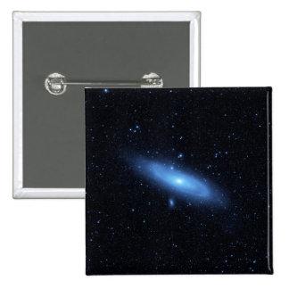 Andromeda galaxy's older stellar population button