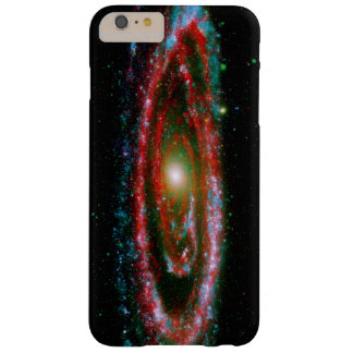 Andromeda Gallaxy Barely There iPhone 6 Plus Case