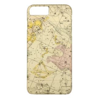 Andromeda, Perseus and Caput Medusae iPhone 8 Plus/7 Plus Case
