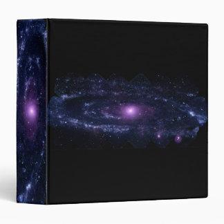 Andromeda Ultraviolet Binders