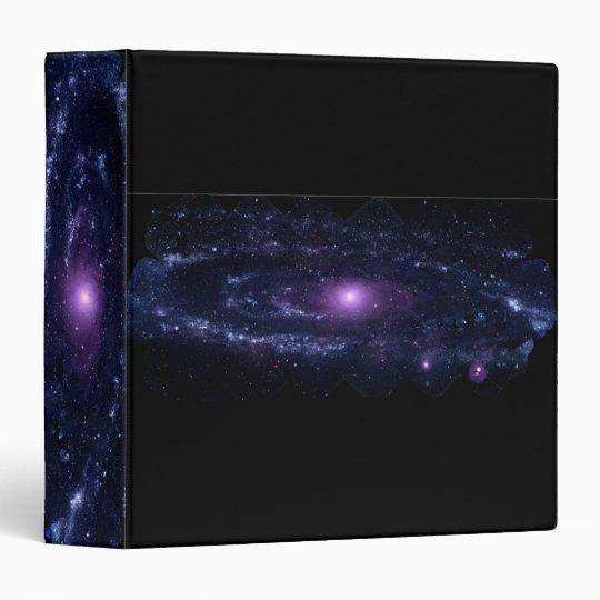 Andromeda Ultraviolet Binder
