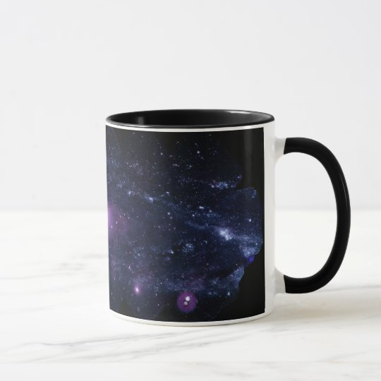 Andromeda Ultraviolet Mug