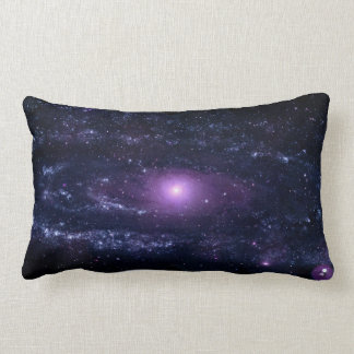 Andromeda Ultraviolet Pillow