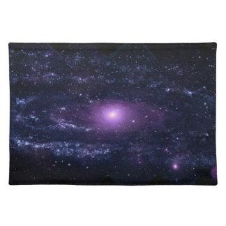 Andromeda Ultraviolet Placemats