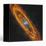 Andromeda's Stars Avery Binder