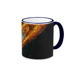 Andromeda's Stars Ceramic Mug