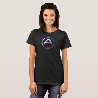 Andromenerds Womens T-Shirt