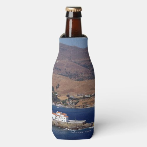 Andros town _ Andros Bottle Cooler
