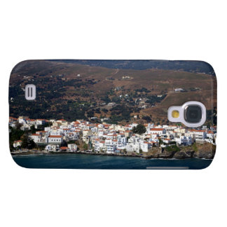 Andros town - Andros Samsung Galaxy S4 Cover