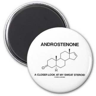 Androstenone A Closer Look At My Sweat Steroid Magnet