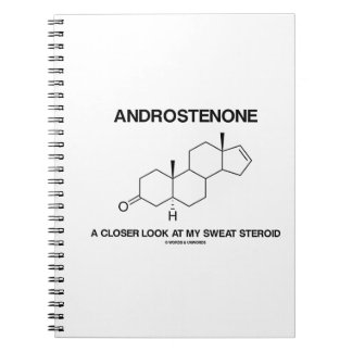 Androstenone A Closer Look At My Sweat Steroid Notebooks