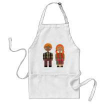 Andy Adult Apron