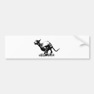 Andy Bumper Sticker