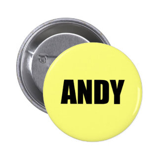 Andy Button
