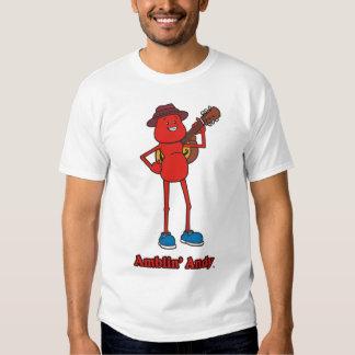 Andy edun LIVE Toddler T-Shirt