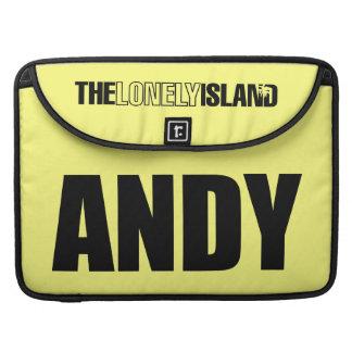 Andy Funda Macbook Pro