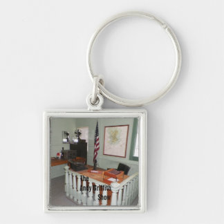 Andy Griffith Keychain