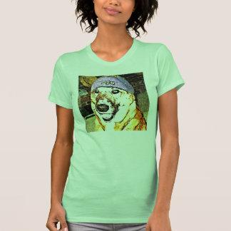 Andy - happy German shepherd Shirt