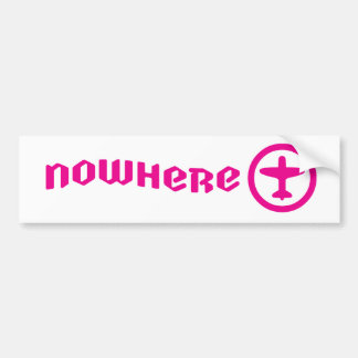 Andy Howell Bumper Stickers