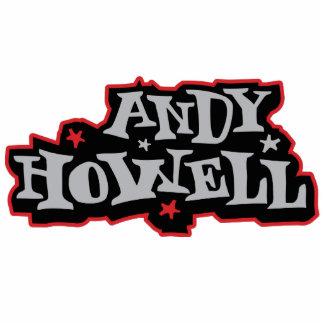 Andy Howell - gris Esculturas Fotograficas