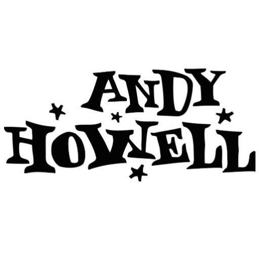 Andy Howell Photo Sculptures