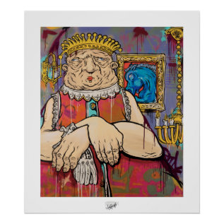Andy Howell Posters at Zazzle