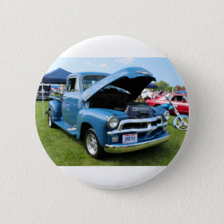 Andy I Pinback Button