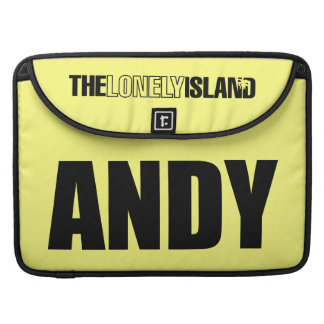 Andy Sleeve For MacBooks