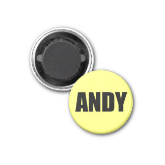 Andy Magnet