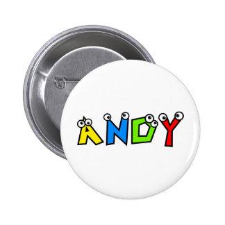 Andy Pin