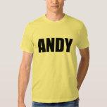 Andy Playera