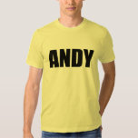 Andy Shirt