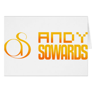 Andy Sowards Brand Card