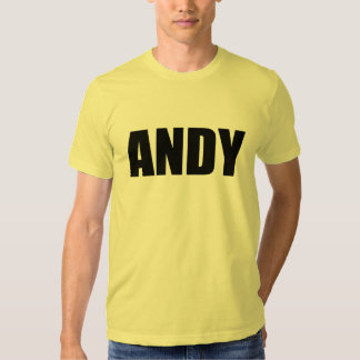Andy T-Shirt