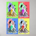 Andy Tango Print