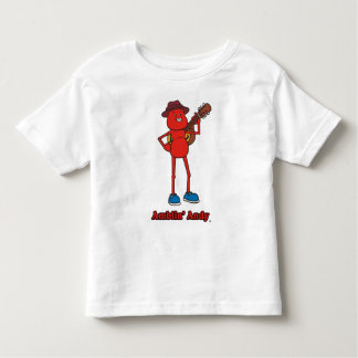 Andy Toddler T-Shirt