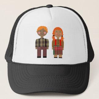 Andy Trucker Hat