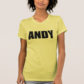 Andy Shirts