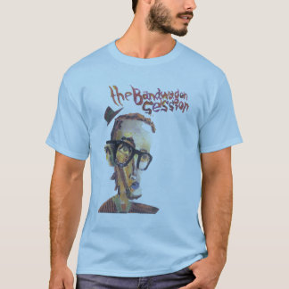 Andy Wagner art long-sleeve T-Shirt