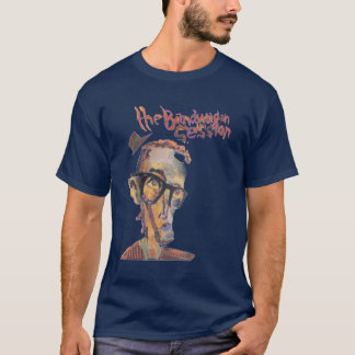 Andy Wagner art tee (dark colors available)