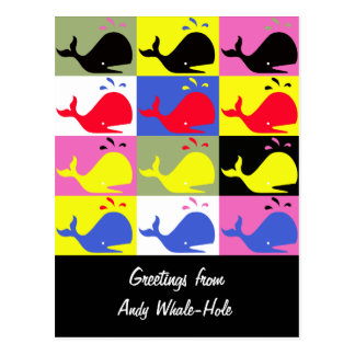 Andy Whale-Hole™(12)_Greetings From Postcard