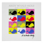 Andy Whale-Hole™_12 panel poster/print