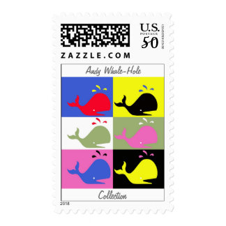 Andy Whale-Hole™(6)_Postage Postage