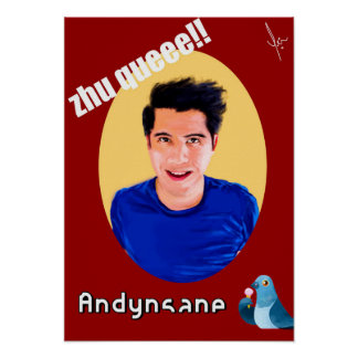 ANDYNSANE POSTER