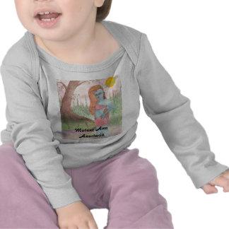 Anecdotario Anastasia del mutante Camiseta