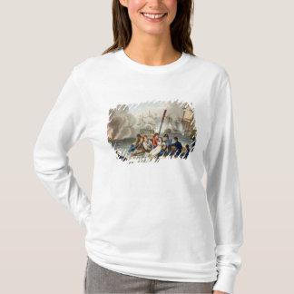 Anecdote at the Battle of Trafalgar T-Shirt