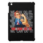 Anemia aplástica Rosie PODEMOS HACERLA iPad Mini Protector