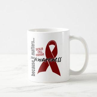 Anemia de células falciformes de la conciencia 1 tazas