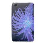 Anémonas iPhone 3 Case-Mate Coberturas